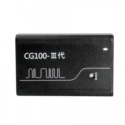 CG100 PROG III Auto Computer Programmer