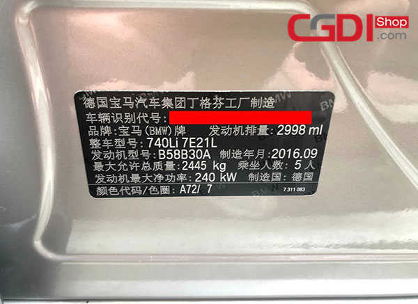 cgdi-pro-9s12-repair-mileage-for-2016-bmw-740-li-g12-3
