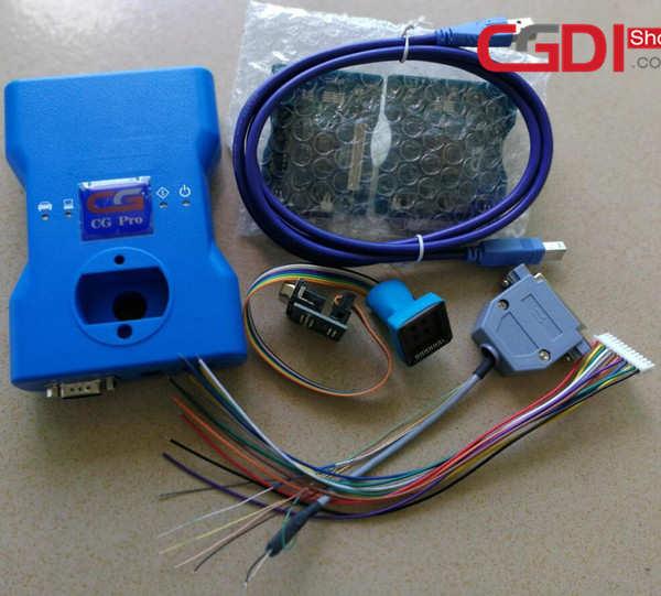 cg-pro-9s12-bmw-cas2-750li-odometer-correction-2
