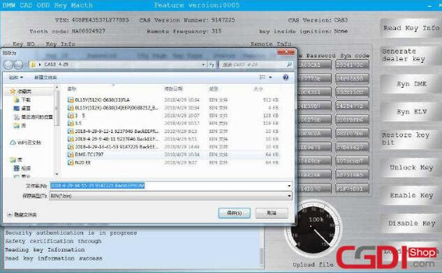 cgdi-bmw-add-new-key-cas3-4
