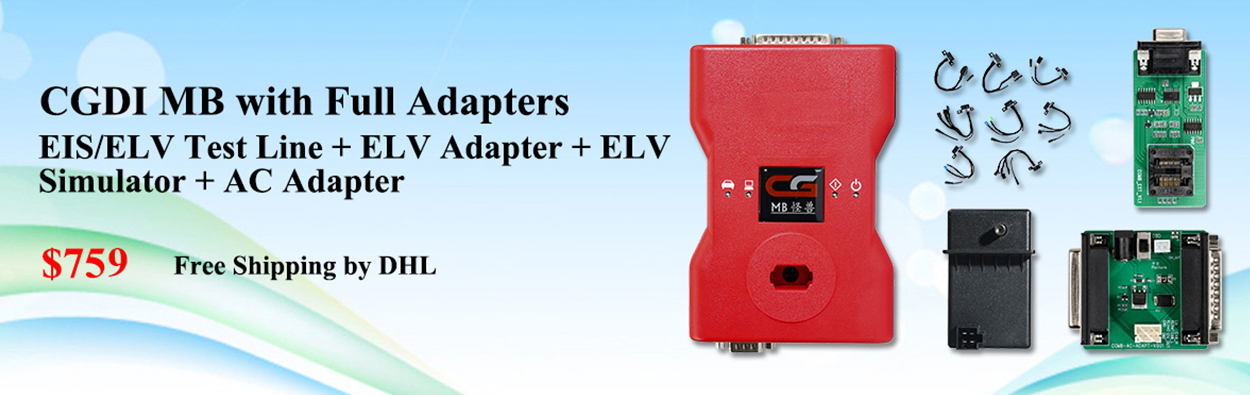 CGDI MB with Full Adapters-1