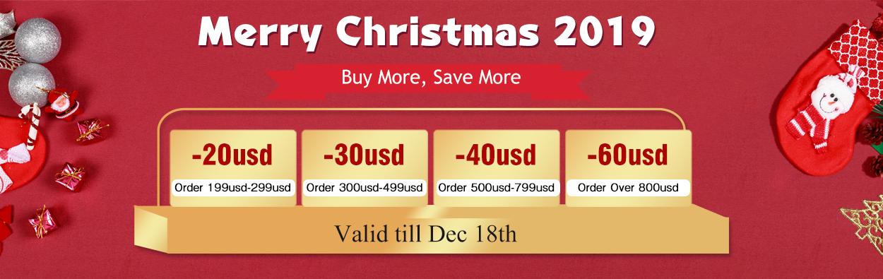 CGDI SHOP Christmas
