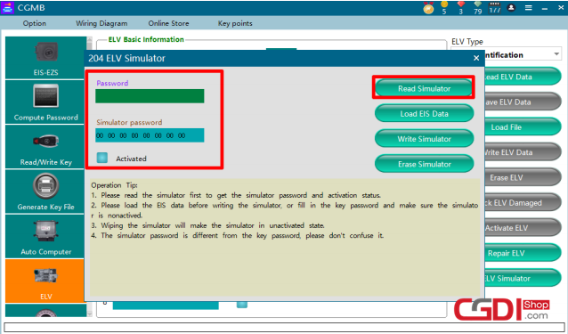 cgdi-elv-simulator-cgdi-mb-user-guide-13