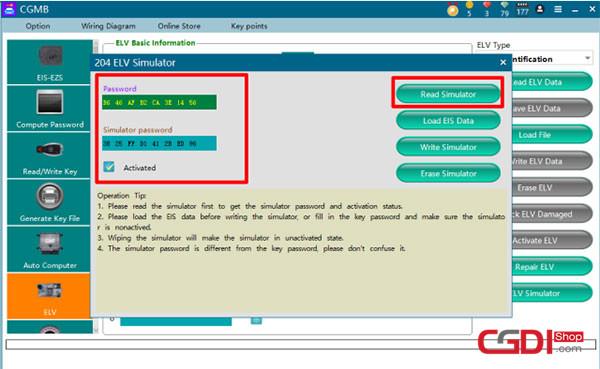 cgdi-elv-simulator-cgdi-mb-user-guide-17