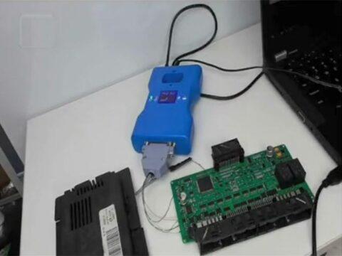 cg pro 9s12 repair bmw frm xeq384 3