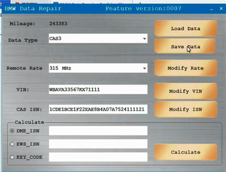 cgdi bmw data repair function manual 4