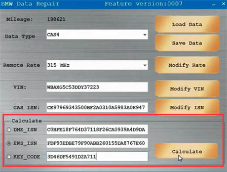 cgdi bmw data repair function manual 9