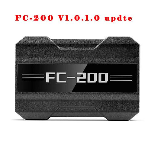 FC-200 V1.0.1.0